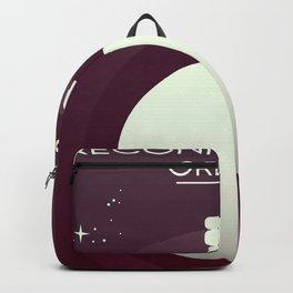 Lunar Reconnaissance Orbiter Backpack