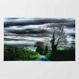 Irish Skies Rug