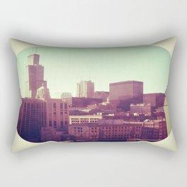 HOME.  Rectangular Pillow