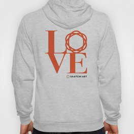 Love Saatchi Art Hoody