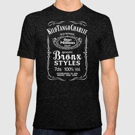 Kilo Tango Charlie - White T-shirt