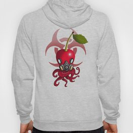 Cherry Monster Hoody