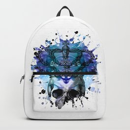 Why Be Blue? Backpack