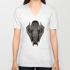 Star . Wars - General Grievous Unisex V-Neck