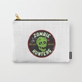 Zombie Hunters Carry-All Pouch
