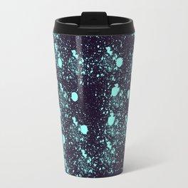Abstract 27 Travel Mug