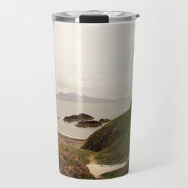 Tŵr Mawr Lighthouse Travel Mug