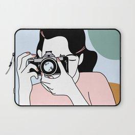 Photographer Laptop Sleeve