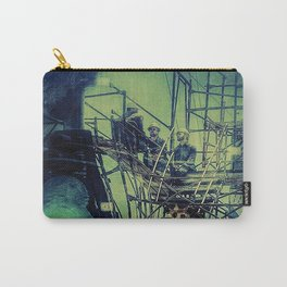 Train Scaffolding Carry-All Pouch