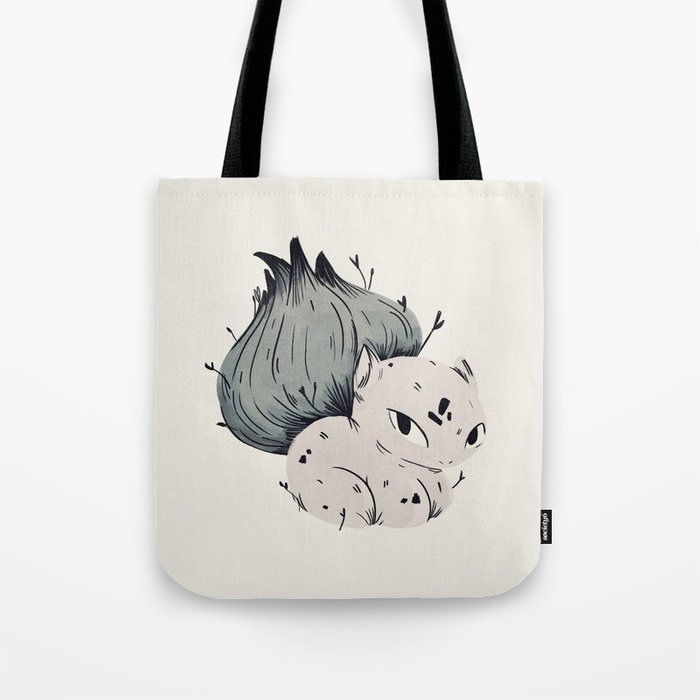 Plant Dude Tote Bag