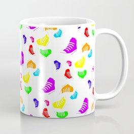 Converse   Chuck Taylor   Pattern   Rotated Coffee Mug
