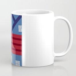 祭り Coffee Mug