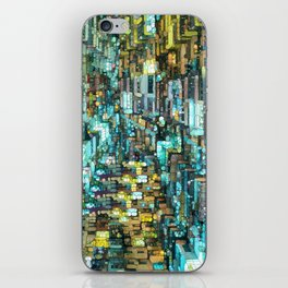 uRBAN dWELLINGS iPhone Skin
