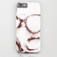 The Visionary Sepia iPhone 6s Slim Case