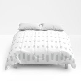 grey geometric line background #society6 #decor #buyart #artprint Comforters