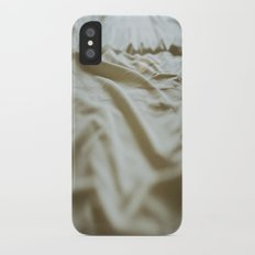 Soft iPhone X Slim Case