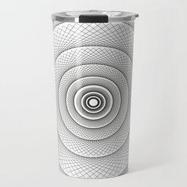 Tangents Travel Mug