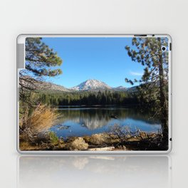 Manzanita Lake Heaven Laptop & iPad Skin
