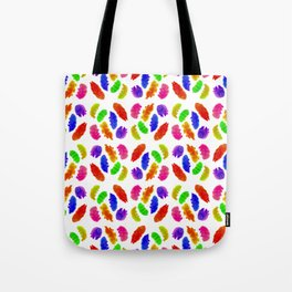 Water Bears Tote Bag
