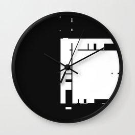 RIM BASIC 02 Wall Clock