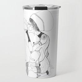 Orient Travel Mug