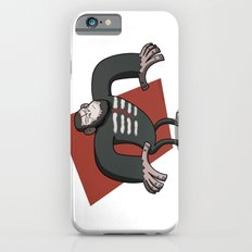 Caesar - Dawn of the Planet of the Apes Cartoon iPhone 6s Slim Case