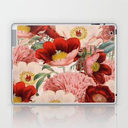 Vintage Garden #society6 Laptop & iPad Skin