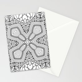 Mindful MAPATIs 553 Stationery Cards