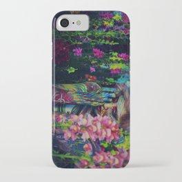 Impressionism  iPhone Case
