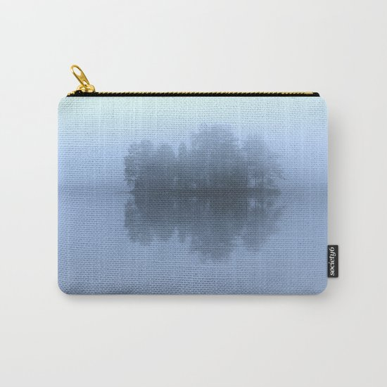 Blue Reflection  Carry-All Pouch