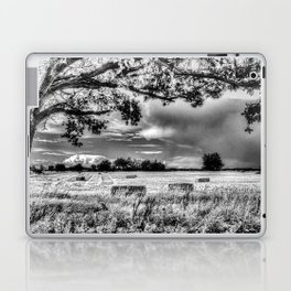 The Farm Tree  Laptop & iPad Skin