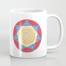 ANGEL PROTECTION, 1 Coffee Mug