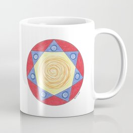 ANGEL PROTECTION, 1 Coffee Mug