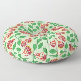 Ferninandosa Flower Floor Pillow