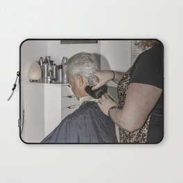 Hairdresser Laptop Sleeve