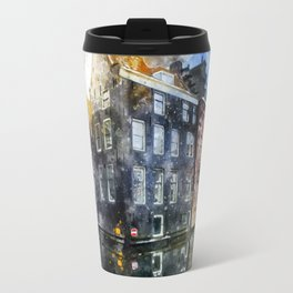 City Palace Travel Mug