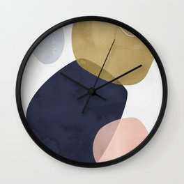 Graphic 183 Wall Clock