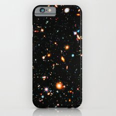 Hubble Extreme-Deep Field iPhone 6s Slim Case