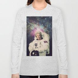 Queen Elizabeth II Long Sleeve T-shirt