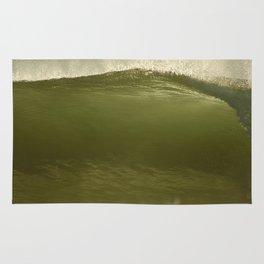 Verde Tubo Rug