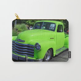 Bev I (1947 Chevy Pickup) Carry-All Pouch