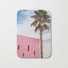 Palm Springs Vibes Bath Mat