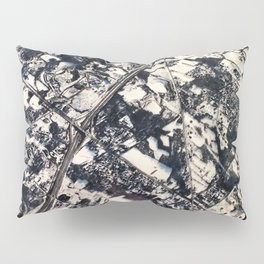 Instaspy Pillow Sham