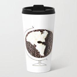 Oreo world Metal Travel Mug