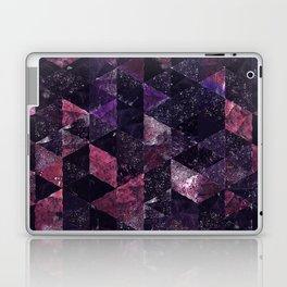 Abstract Geometric Background #13 Laptop & iPad Skin