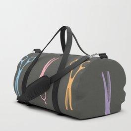 Hair stylist Life Duffle Bag