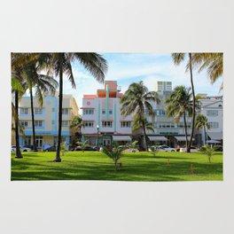 Retro Miami Rug
