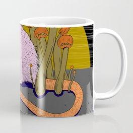 Shroomrat Coffee Mug