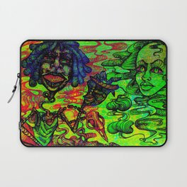Fun Times with Mary Jane 4 Laptop Sleeve