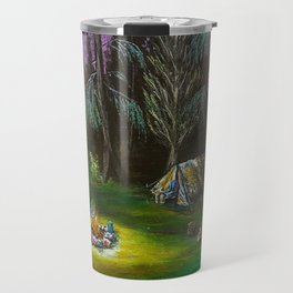 Just Camping Travel Mug